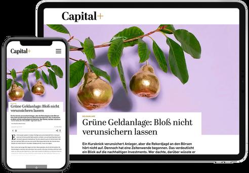 Capital+